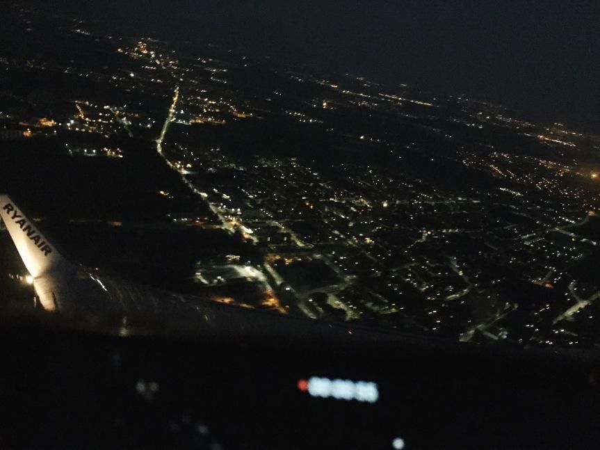 Flight, Flight sohigh